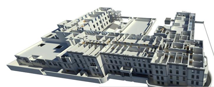 Edificios inteligentes y BIM