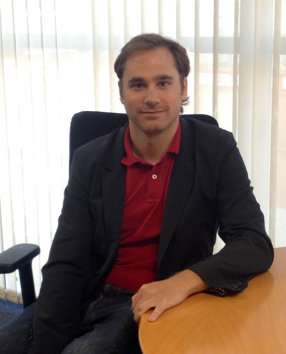 Entrevista a Fernando Blanco, Jefe del grupo BIM y simulación 3D de ACCIONA