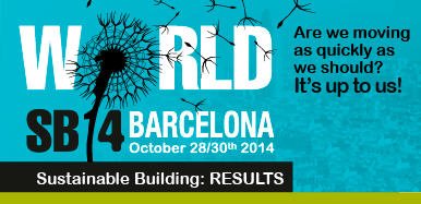 Knauf participa en el Congreso Mundial World Sustainable Building Barcelona