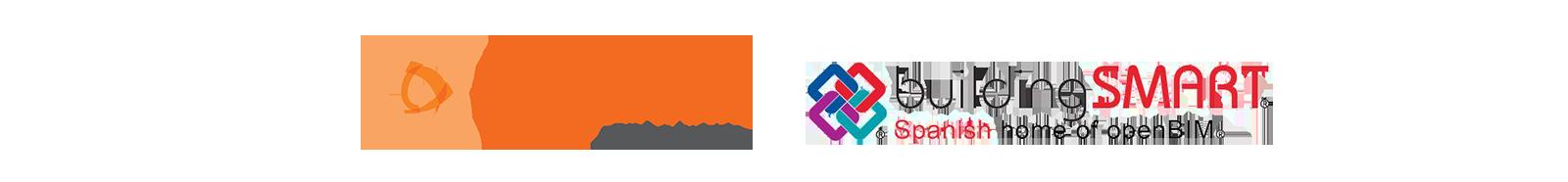 EntidadesColaboradoras de BIM Expo: Bimetica y BuildingSMART