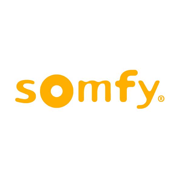 SOMFY, Sponsor de BIMEXPO