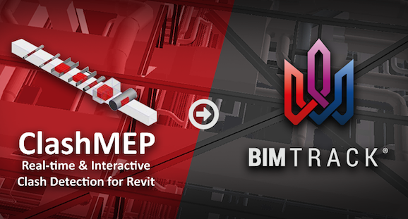 """BIM One & BuildingSP: Integration Partners for Clash Detection Workflows""- Brett Young"