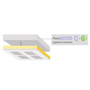 placo-silence-gyptone-continuo