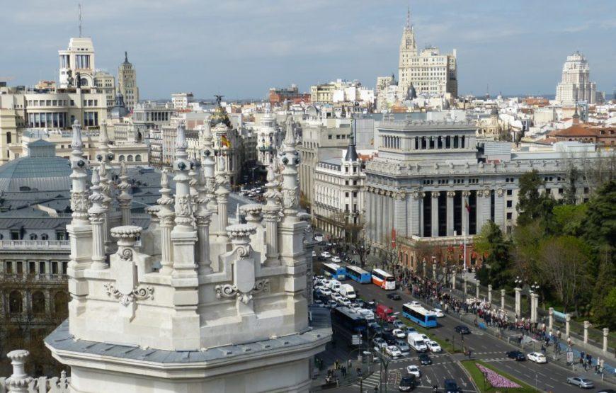 BIMExpo 2016 – Presentación Madrid