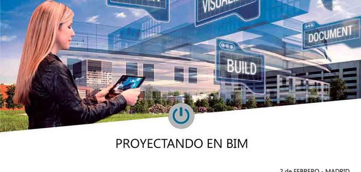 Proyectanto BIM Madrid Roca Gallery