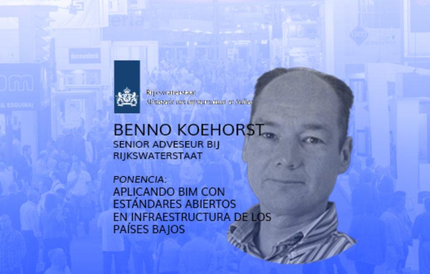 Bimexpo2016-Ponencia-BENNO KOEHORST