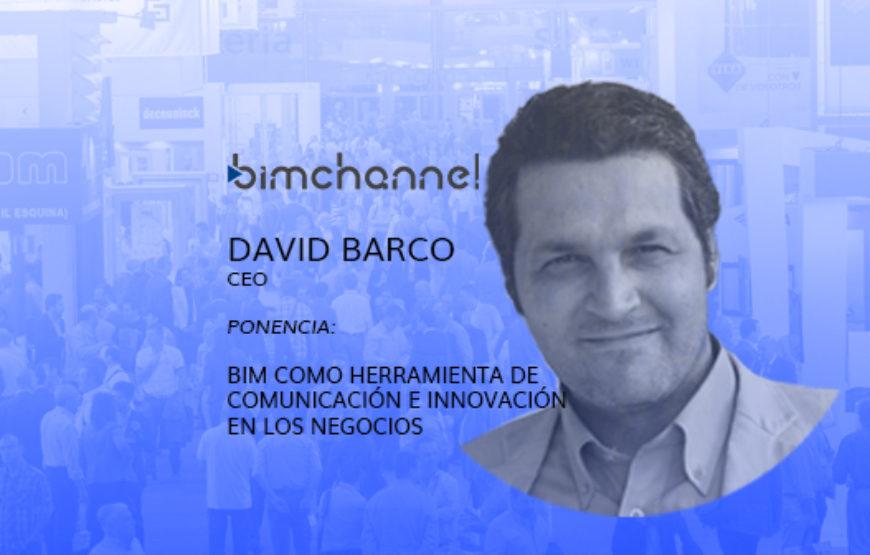 Bimexpo2016-Ponencia-DAVID BARCO