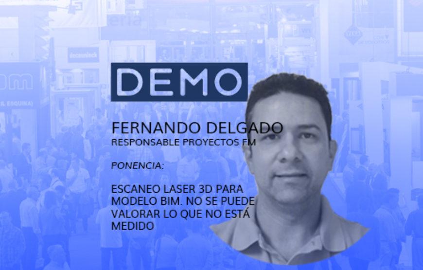 Bimexpo2016-Ponencia-FERNANDO DELGADO
