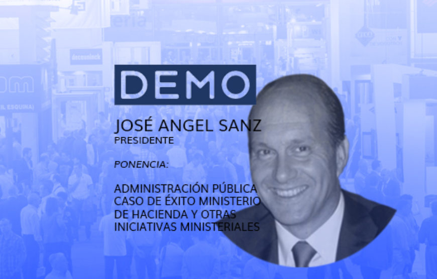 Bimexpo2016-Ponencia-JOSE ANGEL SANZ