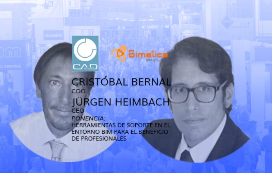 Bimexpo2016-Ponencia-JURGEN Y CRISTOBAL