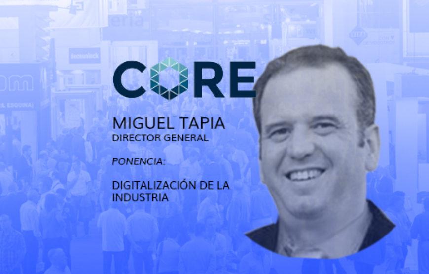 Bimexpo2016-Ponencia-MIGUEL TAPIA
