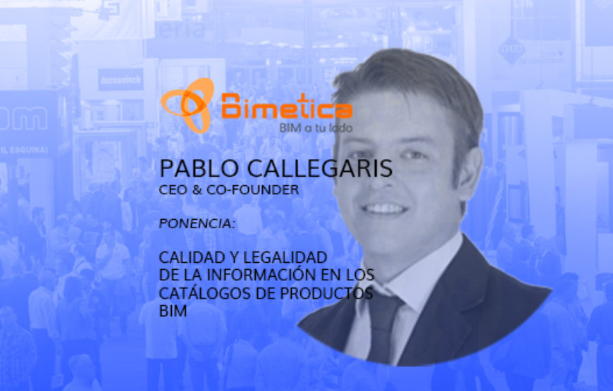 Bimexpo2016-Ponencia-PABLO CALLEGARIS