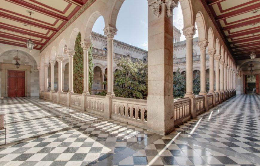 UB universitat de barcelona BIM