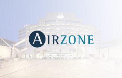 Como conseguir el Confort y Eficiencia Energética con Airzone por Mª Carmen González