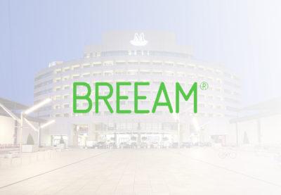 Razones para hacer un edificio BREEAM®, costes y beneficios por Óscar Martínez.