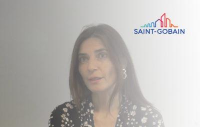Entrevista a Susana Gago de Saint-Gobain durante la presentación del Estandar eCOB en Madrid