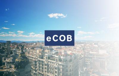 Presentación Estandar eCOB en Madrid por María Elena Pla y Ferran Bermejo del ITeC