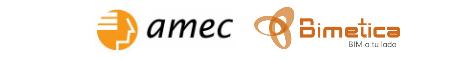 Banner con logos AMEC