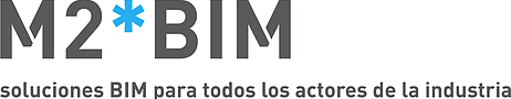 M2BIM logo