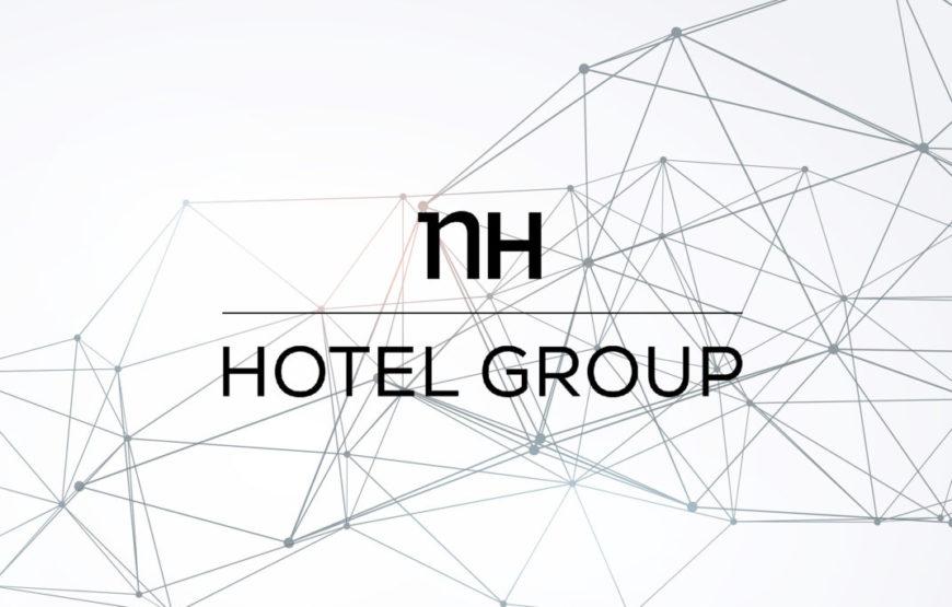 Visión y expectativas de NH Hotel Group con BIM por Fernando Lecanda.