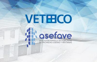 ASEFAVE y VETECO, su visión sobre BIM, apuesta por la innovación.