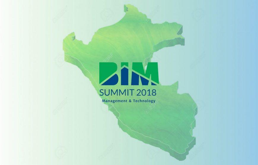 BIM SUMMIT PERU BUIMCHANNEL