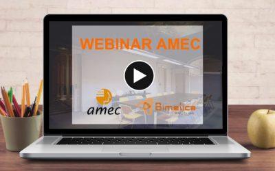 Noticia Video AMEC-V4