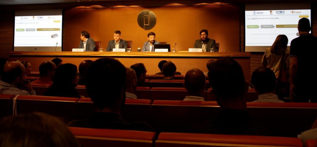 oradores IFEMA