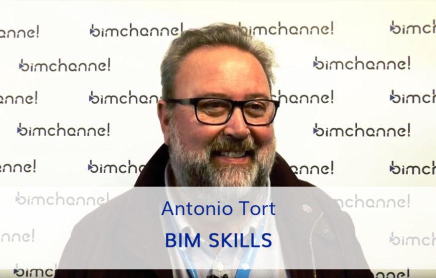 ANTONIO TORT MINIATURA BIMCHANNEL