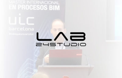 BIM - Ponencia de Antonio Varela - 24 Studio LAB y Var arq - Beyond Building Barcelona
