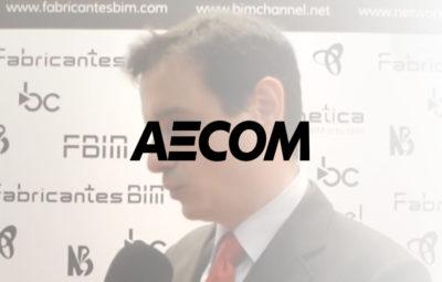 BIM - Entrevista a Javier Casado - AECOM - Beyond Building Barcelona