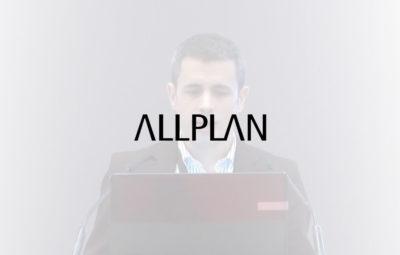 BIM - Ponencia de Juan Carlos del Peral - Nemetschek AllPlan - Beyond Building Barcelona