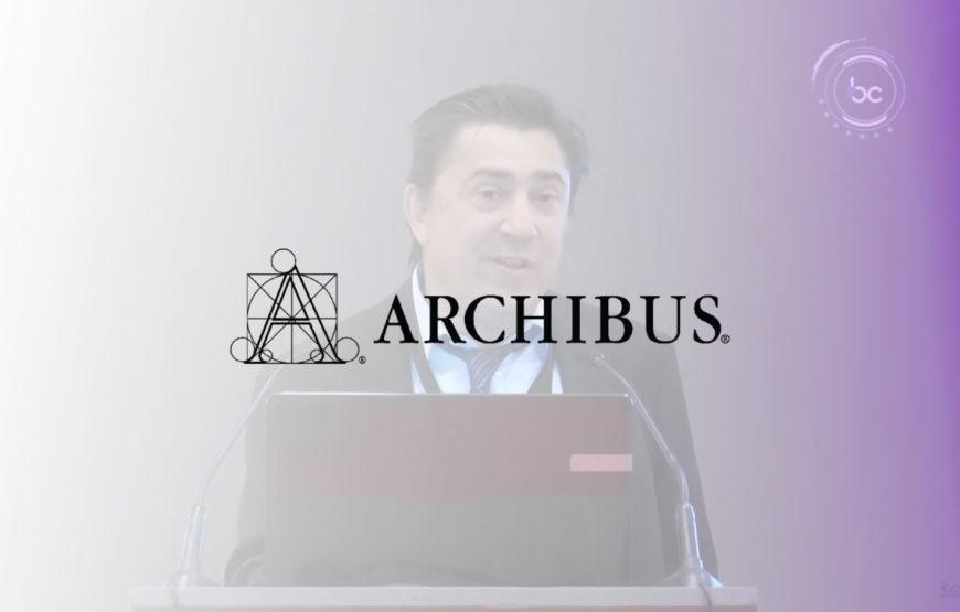 bim Ponencia de Roberto Rojas Gallego - ARCHIBUS - Beyond Building Barcelona