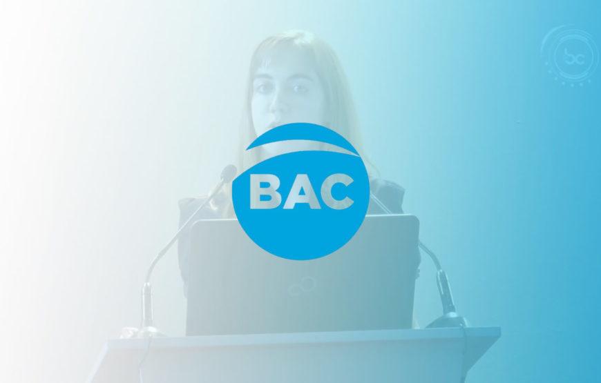 bim Ponencia de Inma Fortea - BAC - Beyond Building Barcelona