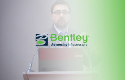 BIM - Ponencia de Eduardo Cortés - BENTLEY - Beyond Building Barcelona