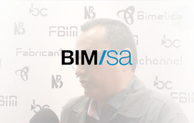 BIM Entrevista a Raimon Salvat i Devesa - BIMSA - Beyond Building Barcelona