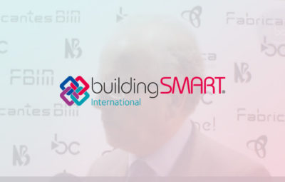 BIM Entrevista a Richard Petrie - Building Smart International - Beyond Building Barcelona