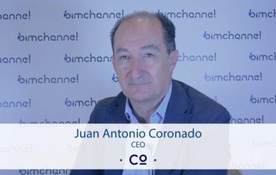 BIM - Entrevista a Juan Antonio Coronado de Coronado Arquitectos - BIMEXPO 2016