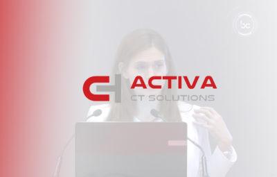 BIM Ponencia de Carmen Castellano - CT ACTIVA - Beyond Building Barcelona