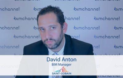 BIM - Entrevista a David Anton en representación de Placo del grupo SAINT-GOBAIN - BIMEXPO 2016