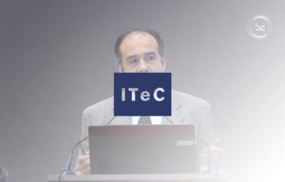 BIM - Ponencia de Ferran Bermejo Nualart - ITEC - Beyond Building Barcelona