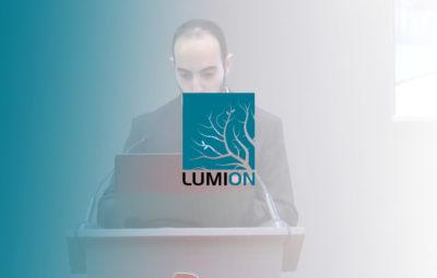 bim - Ponencia de Eugenio Donado - Lumion - Beyond Building Barcelona