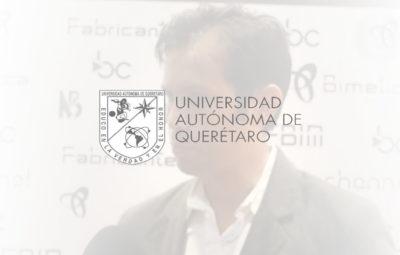 bim Entrevista a Guillermo López - Universidad Autónoma de Querétaro México - Beyond Building Barcelona