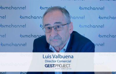 BIM - Entrevista a Luis Valbuena de MICAD GLOBAL GROUP - BIMEXPO 2016