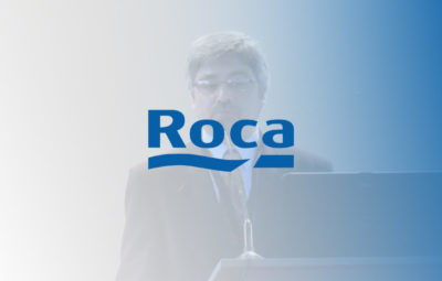 BIM Ponencia de Joaquim Herrada - ROCA - Beyond Building Barcelona
