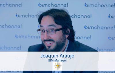 BIM - Entrevista a Joaquin Araujo en representación de SUMA - BIMEXPO 2016