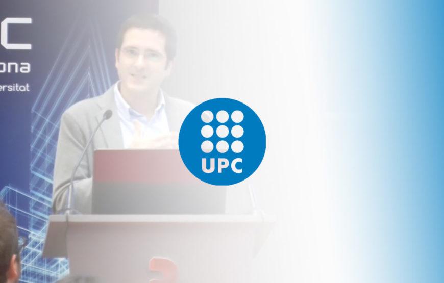 BIM Ponencia de Eloi Coloma - UPC - Beyond Building Barcelona