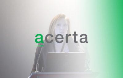 BIM -Ponencia de Eva Cuesta - ACERTA - Beyond Building Barcelona
