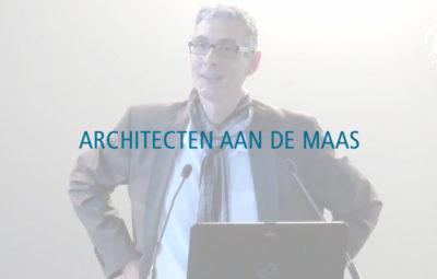Ponencia de Rafael Caliz Sanchez - Architecten aan de Maas - Beyond Building Barcelona