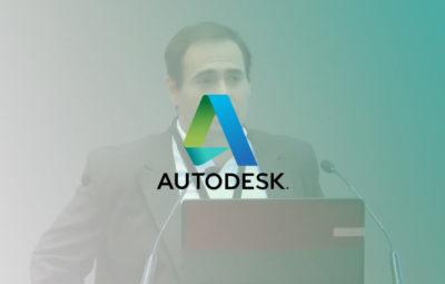 BIM - Ponencia de Jaime Herrero - AUTODESK - Beyond Building Barcelona